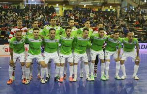 """Nico Sarmiento: """"No estuvimos a la altura de lo que somos como jugadores"""""""
