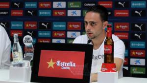 """Sergio García: """"Fue mi mejor temporada"""""""