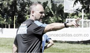 """Javier Torrente: """"Enfrentamos a un rival complejo en un duelo muy parejo"""""""