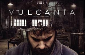 'Vulcania' muestra su primer póster
