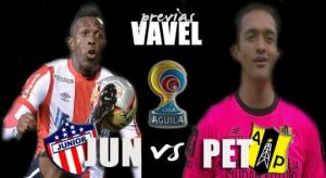 Atlético Junior vs Alianza Petrolera: el 'tiburón' quiere sumar de a tres para subir en la tabla de posiciones