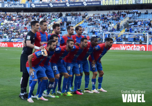 Seis jugadores del Levante acumulan dos descensos consecutivos