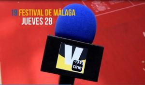 19 Festival de Cine de Málaga. Día 7. Entrevistas a Emma Suárez, Isaki Lacuesta e Isa Campo