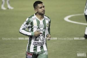Elías Hernández deja León con emotiva despedida