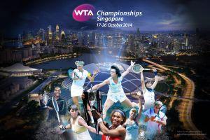 Carrera a Singapur: Cuatro clasificadas son duda para las WTA Finals