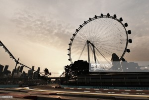 Resumen GP de Singapur 2018 de Fórmula 1