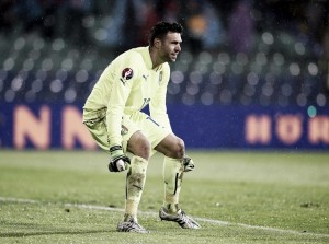 "Sirigu, voglia di riscatto: ""Ultime annate di sofferenza, a Torino per ricominciare"""