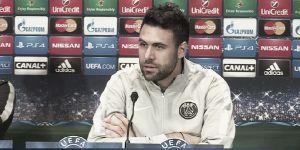 """Sirigu: """"Tenemos que pensar en el Ajax"""""""