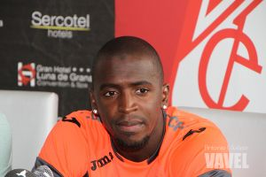 """Abdoul Sissoko: """"Acabamos con la racha de partidos perdidos"""""""