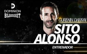 Cinco años más con Sito Alonso