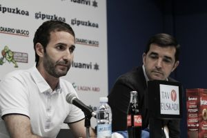 Sito Alonso deja el Gipuzkoa Basket
