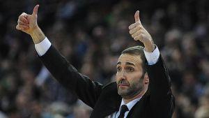 Bilbao Basket - Valencia Basket: dos equipos en alza