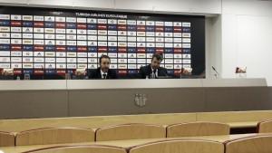 """Sito Alonso: """"Nos hemos divertido jugando como equipo"""""""