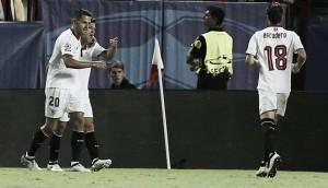Champions League, Nasri regala la vittoria al Siviglia