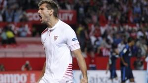 Siviglia - Juventus: il post gara degli spagnoli