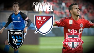 San Jose Earthquakes vs Toronto FC: Both teams looking for all three points