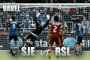 San Jose Earthquakes vs Real Salt Lake preview: Salt Lake visits Earthquakes in quest to clinch playoff berth