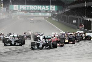 La Cina accoglie la Formula 1: anteprima e orari tv