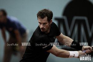 Andy Murray deja Roland Garros sin representación española