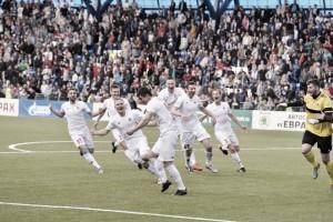 """SKA Khabarovsk, o novo """"terror"""" dos clubes do oeste da Rússia"""