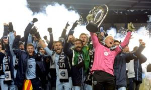 Major League Soccer Releases Dates For 2014 Playoffs