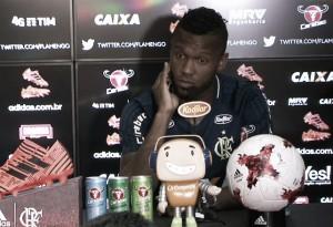 "Titular na última rodada, Rafael Vaz garante foco no Bahia: ""Sabemos da importância"""