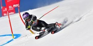 Sci Alpino, St. Moritz 2017 - Slalom Gigante Donne: oro Worley. A medaglia anche Shiffrin e Goggia