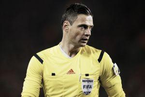 Damir Skomina arbitrará el Oporto-Athletic