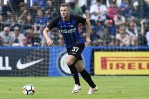 Inter, Skriniar il diligente