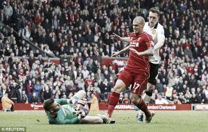 Propuesta de sanción para Martin Skrtel por parte de la FA