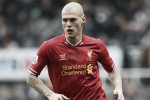 Liverpool set to offer Martin Skrtel new contract