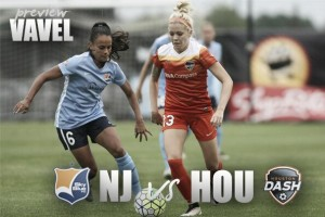 Sky Blue FC vs Houston Dash Preview: Ready for round two