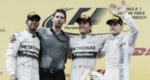 La fórmula | GP de Austria de F1 2014: Mercedes no flaquea