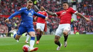 Martial y De Gea dan la final para el Manchester United