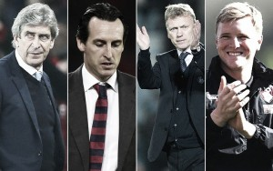 Who's next for the Southampton hot seat?