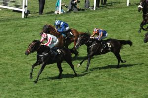 Royal Ascot: Day 5 Recap