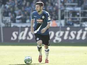 Slager commits to Bielefeld for the long-term