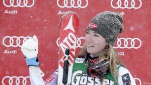 Sci Alpino, slalom femminile: a Kuehtai, Shiffrin di nuovo speciale
