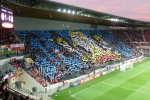 Europa League, le partite delle 19 - Aek corsaro a Rijeka, vince lo Slavia Praga