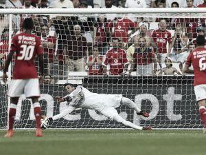 El Benfica le da un parado a la maldición del debut