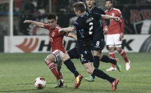 Benfica - AZ Alkmaar: las águilas no quieren otro susto en Da Luz