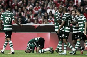 Resumen 8ª jornada de la Liga NOS 2015/16