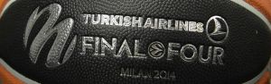 Eurolega, tutto pronto a Milano per le Final Four