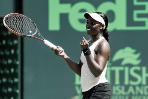 WTA Ranking Update week 11: Sloane Stephens makes top-ten debut