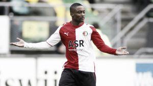 El Dordrecht saca del retiro a Andwélé Slory