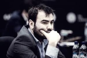 Grand Prix: Mamedyarov alcanza al líder