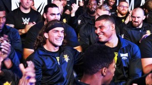Chad Gable on being a part of the SmackDown Live Roster