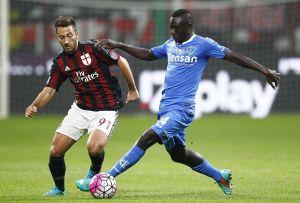 Assane Dioussè ya encanta la Serie A