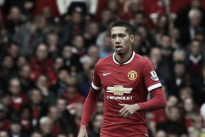Smalling: 'Very disappointing' loss down to lack of aggression