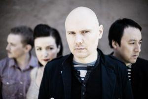 The Smashing Pumpkins preparan dos nuevos discos para 2015